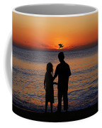 Cherish The Moment Coffee Mug