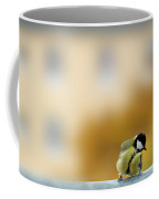 Chikadee Coffee Mug
