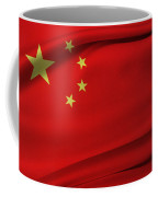Chinese Flag Coffee Mug