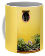 Chinese Temple Garden Detail In Vietnam Coffee Mug