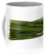 Chives Coffee Mug
