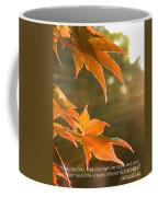 2 Chronicles 6 Coffee Mug