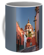 Church Of San Rafael Coffee Mug
