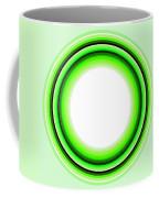 Circle Motif 145 Coffee Mug