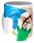 Circle Of Best Friends Coffee Mug