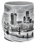 City Of London Coffee Mug
