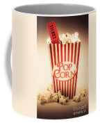 Classic Vintage Cinema Coffee Mug