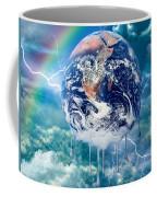 Climate Change- Coffee Mug