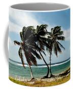 Wind Dancers Coffee Mug