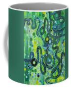 Coil To Globule Coffee Mug