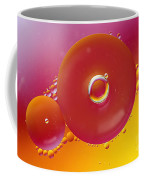 Colorful Circles Coffee Mug