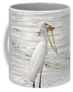 Colossal Catch Coffee Mug