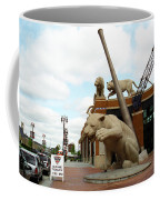 Comerica Park - Detroit Tigers Coffee Mug