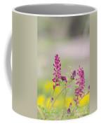 Common Fumitory Coffee Mug