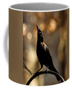 Common Grackle Coffee Mug