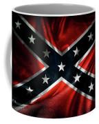 Confederate Flag 1 Coffee Mug