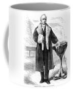 Cornelius Vanderbilt (1794-1877) Coffee Mug