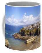 Cornwall - Port Isaac Coffee Mug
