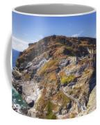 Cornwall - Tintagel Coffee Mug