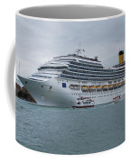 Costa Fortuna Coffee Mug