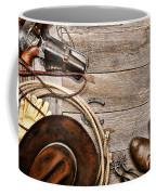 Cowboy Gear Coffee Mug