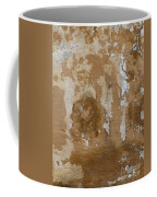 Cracked Stucco Coffee Mug