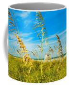 Crandon Park Beach Coffee Mug