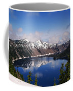 Crater Lake - Oregon Coffee Mug