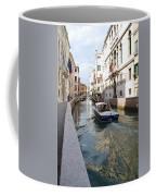 Cruisin' The Canals Coffee Mug