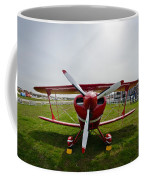 Pitts S2a Special Coffee Mug