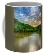 Cumberland River Coffee Mug