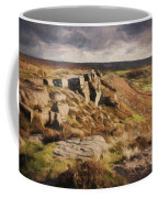 Curbar Edge Coffee Mug