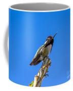 Cute Hummer Coffee Mug