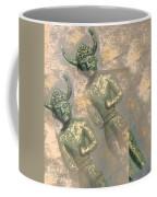 Cyprus Gods Of Trade. Coffee Mug