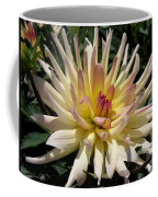 Dahlia Named Camano Ariel Coffee Mug