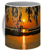 Dancing Light Coffee Mug by Frozen in Time Fine Art Photography
