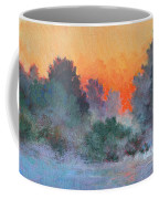 Dawn Mist Coffee Mug