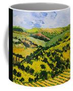 Deep Valley Coffee Mug