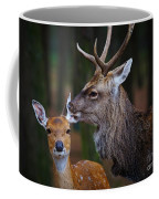 Deer Love Coffee Mug