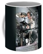 Def Leppard Coffee Mug
