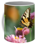 Delicate Wings Coffee Mug by Bill Cannon