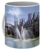 Den Haag Coffee Mug