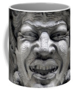 Devilish Smile Coffee Mug