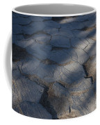 Devils Postpile National Monument Coffee Mug