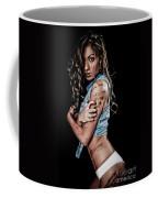 Dirty Girl Coffee Mug