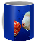 Discus Fish Coffee Mug