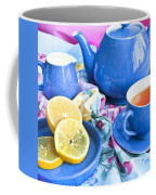 Do You Take Lemon? Coffee Mug