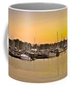 Dock Of The Bay Coffee Mug