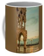 Doge's Palace Coffee Mug
