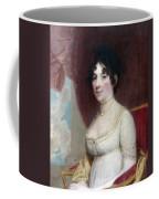 Dolley Payne Todd Madison (1768-1849) Coffee Mug